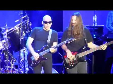 Joe Satriani - Ice 9 Live