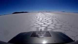 Salar de Uyuni Casa de Turismo Road Movies Bolivia