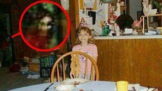 Top 15 Creepy Haunted House Stories