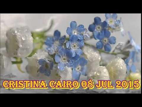 Cristina Cairo 08 jul 2015