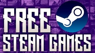 How to Get FREE Steam Games 2016 LEGIT, LEGALLY, EASY & FAST | Working January 2016! [4 WAYS ]