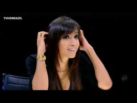 Anitta no Programa