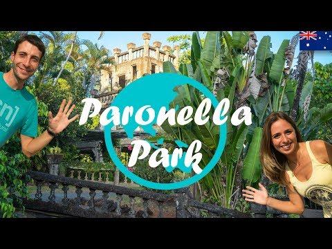 Weltreise Vlog #25: Willkommen in zauberhaften Paronella Park