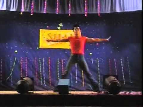 Yasun - The Dancing Legend -- Hawaoun Ne Ye Kaha video