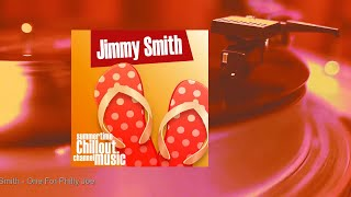 Summertime Jimmy Smith