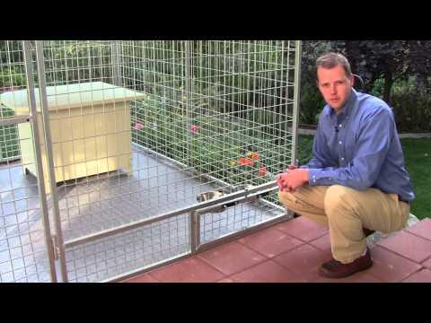 K9 Kennel Store - Professional Ultimate Dog Kennel System