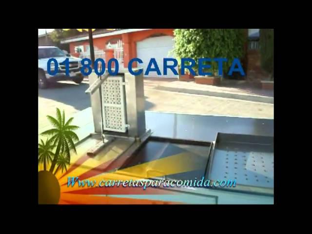 CARRITO DE ADOBADA Y ASADA carretasparacomida.com.qt