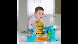 Smyths Toys - Thomas and Friends Adventures Robot Rescue Playset