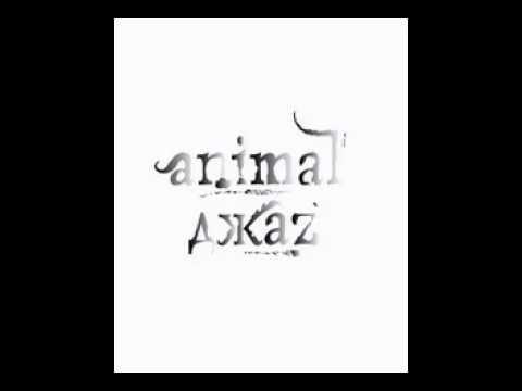Animal Джаz (Джаз, Jazz) - Может