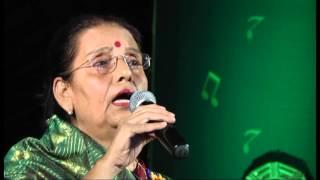 Mere Mahboob Na Jaa - Dr. Kusum Sharma - Kala Ankur Ajmer.