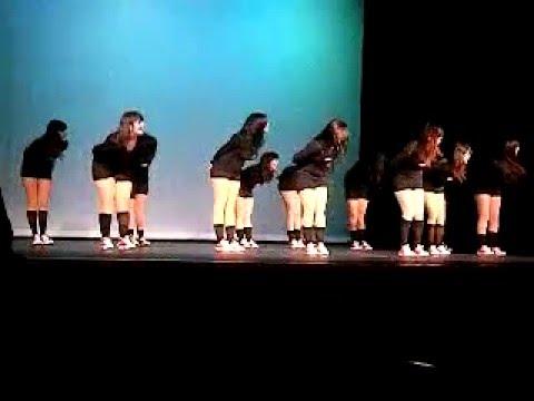 Arleta High School Dance Team Arleta High School Dance