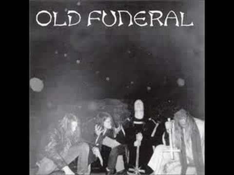 Old Funeral - Into Hades