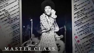 How a Young Michael Jackson Amazed Berry Gordy   Oprah's Master Class   Oprah Winfrey Network
