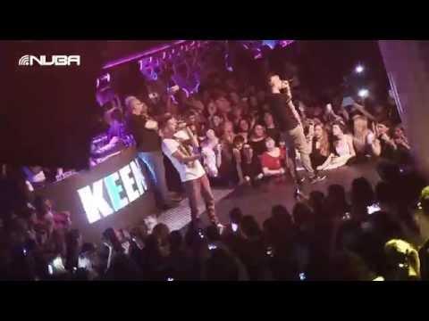 La Nuba - Keen'v Live Samedi 15 Novembre 2014 video