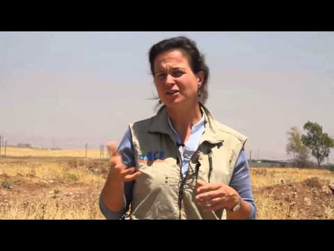 1 minute to understand ACF's work in Iraqi Kurdistan