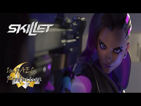 Skillet - The Resistance ( HD ) Imrael Production