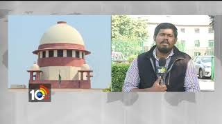 Judge Loya death case in SC today | Delhi
