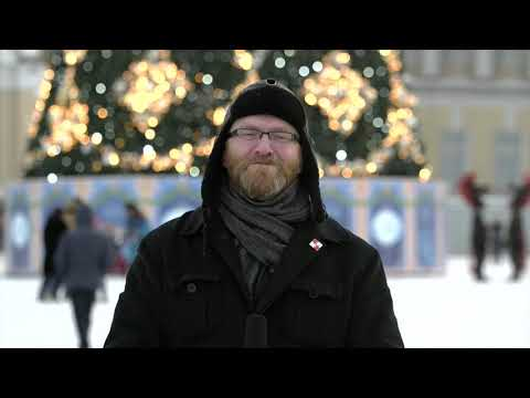 Słowo Od Brauna, Petersburg, 21.12.2018r.
