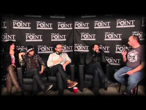 Silversun Pickups Interview with Donny