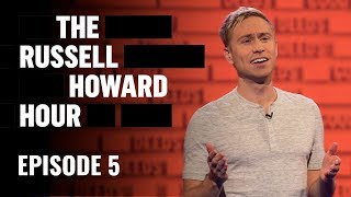 The Russell Howard Hour - Series 1, Episode 5