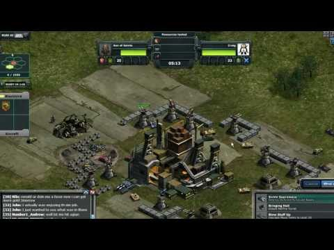 War Commander - Missile Silo