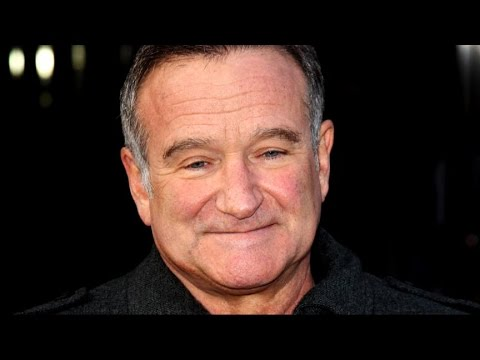 Robin Williams' Final Hours