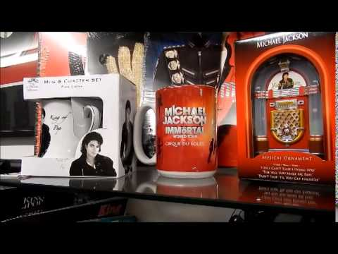 DEBBIE JACKSON'S MJ MUSEUM TOUR UPDATED 19/9/2014