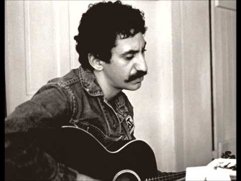 Jim Croce - Operator (thats Not The Way it Feels)