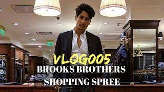 Moda para hombres de finos gustos con Brooks Brothers | Unicas.pe