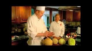 Simple Food Carving with Chef Lynn and Chef Brian Granowicz