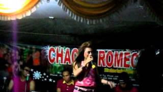 ARJUNA BUAYA 2 CHACHA ROMEO BETING GG PLAMBOYAN BLKG ALFUDOLAH JUNAEDI
