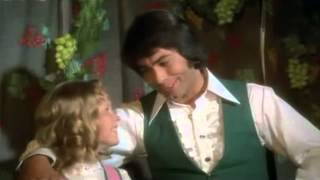 Roy Black - Medley Alter Kahn Und Junge Liebe 1973