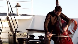 Garth Stevenson Performs The Magical Sounds Of The Arctic Whales