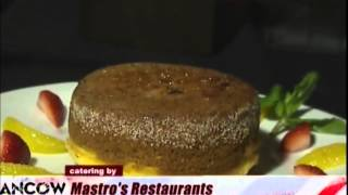 Mancow Muller Catering Segment: Mastro's Steakhouse