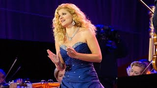 André Rieu and Mirusia - Time To Say Goodbye