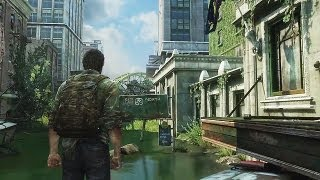 The Last Of Us - 15 Minuten Gameplay von der PAX Prime