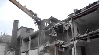 YIKIM MAKİNASI | YIKIM MAKASI | DEMOLATION SHEARS