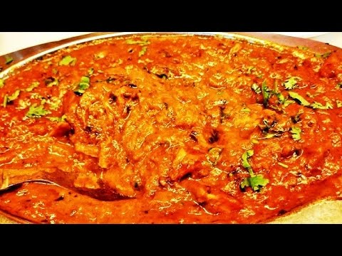 How to make Chicken Masala?