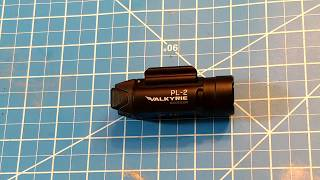 Olight PL-2 Valkyrie review