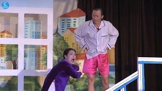 Hài Hoài Linh - Ông Ngoại Bà Nội 1 - Hoài Linh Đại Chiến Thanh Thủy   Hài Tuyển Chọn