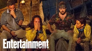 'It Was Riveting': Survivor Host Jeff Probst Spills New Finale Format Details | Entertainment Weekly