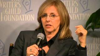 Anatomy Of A Script With Nancy Meyers