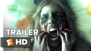 A Demon Within Trailer #1 (2017)   Movieclips Indie