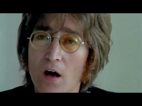 John Lennon - Imagine HD
