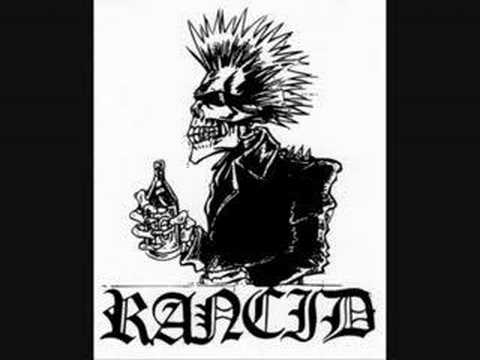Rancid - Brad Iogan
