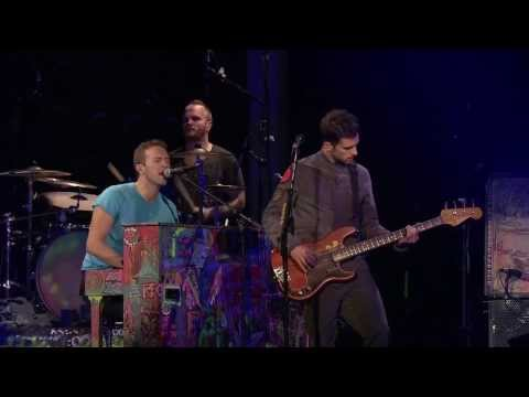 Coldplay - Politik (Unstaged, 2012)