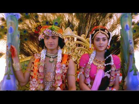 star bharat radha krishna title song ringtone mp3