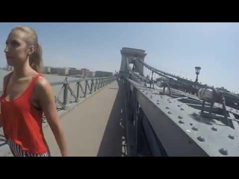 Trading Stocks On Chain Bridge (Budapest) - World Traveler Confessions