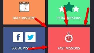 شرح  fast missions  الجديد في gokano
