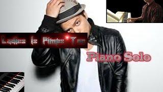 Watch Bruno Mars Ladies Is Pimps Too video